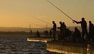 Aşiyan'da Balık Tutarken Bir İnsanın Hayatını Kararttı: İğne Göze, Kurşun Kafaya İsabet Etti!