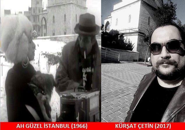 18. AH GÜZEL İSTANBUL (1966)