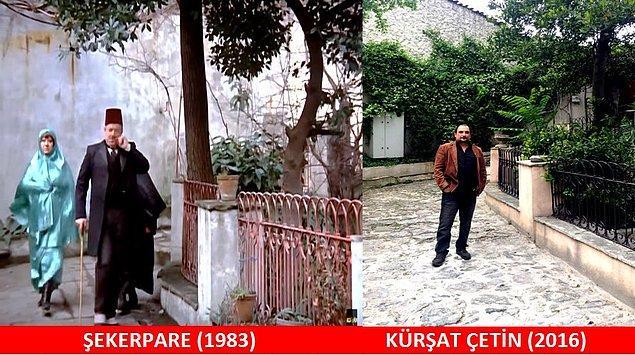 19. ŞEKERPARE (1983)