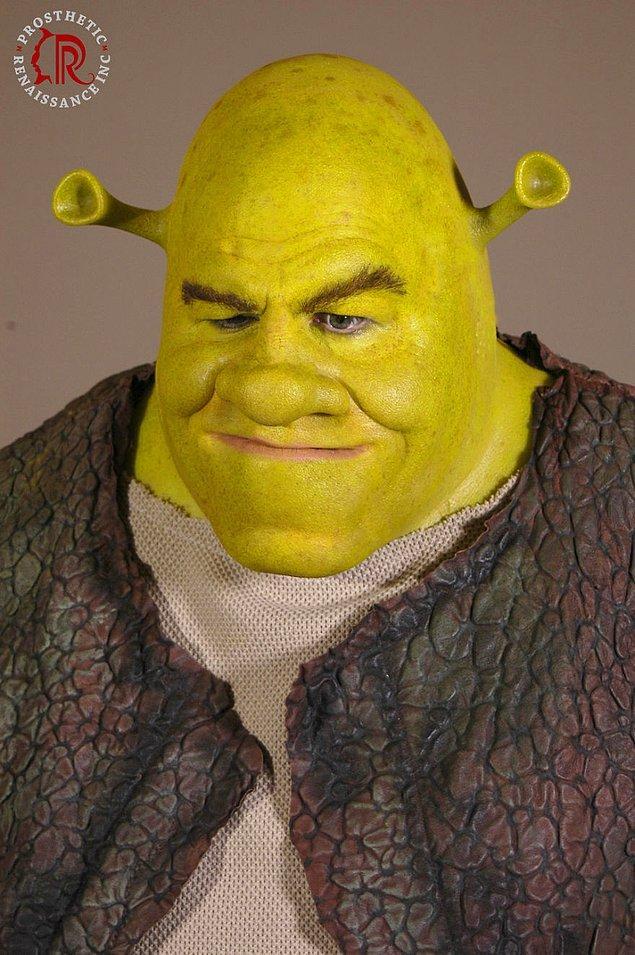 8. Shrek Müzikali içinmiş 😂