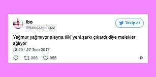 Aleyna Tilki'nin Sen Olsan Bari Klibinin Analizi ve Şarkıya Gelen Eğlenceli Tepkiler