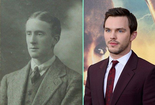 12. Yüzüklerin Efendisi'nin yazarı J. R. R. Tolkien'in hayatı filmleştirilecek.