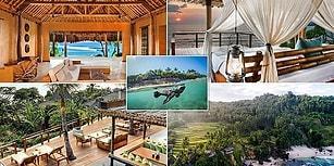 Gezginlerin Tercihi Açıklandı! Dünyanın En İyi Oteli Endonezya'da Saklı Bir Cennet: Nihi Sumba