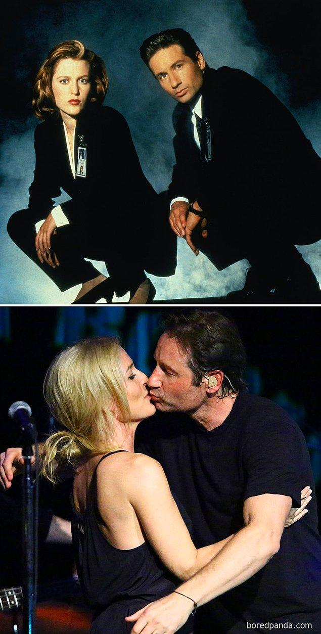 15. The X-Files: 1993 - 2015