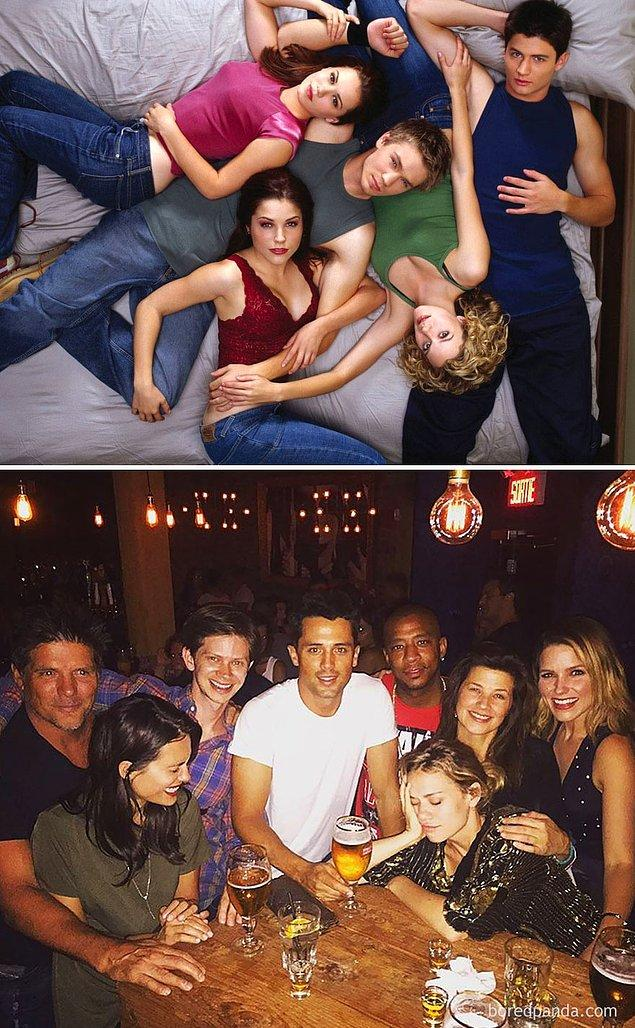 20. One Tree Hill: 2003 - 2015