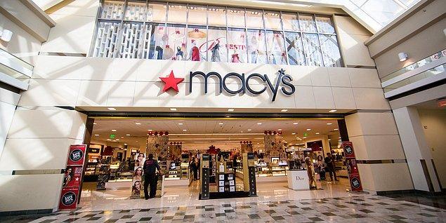 7. Macy's