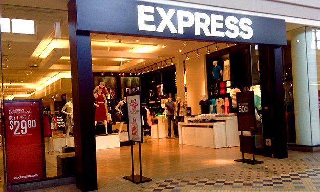 10. Express
