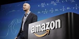 Bill Gates 'Dünyanın En Zengini' Unvanını Kısa Süreliğine Amazon CEO'su Jeff Bezos'a Kaptırdı!