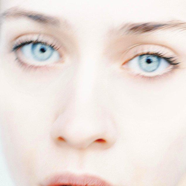 5. Fiona Apple - Tidal (1996)