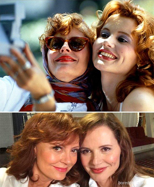 21. About Thelma & Louise: 1991 - 2014