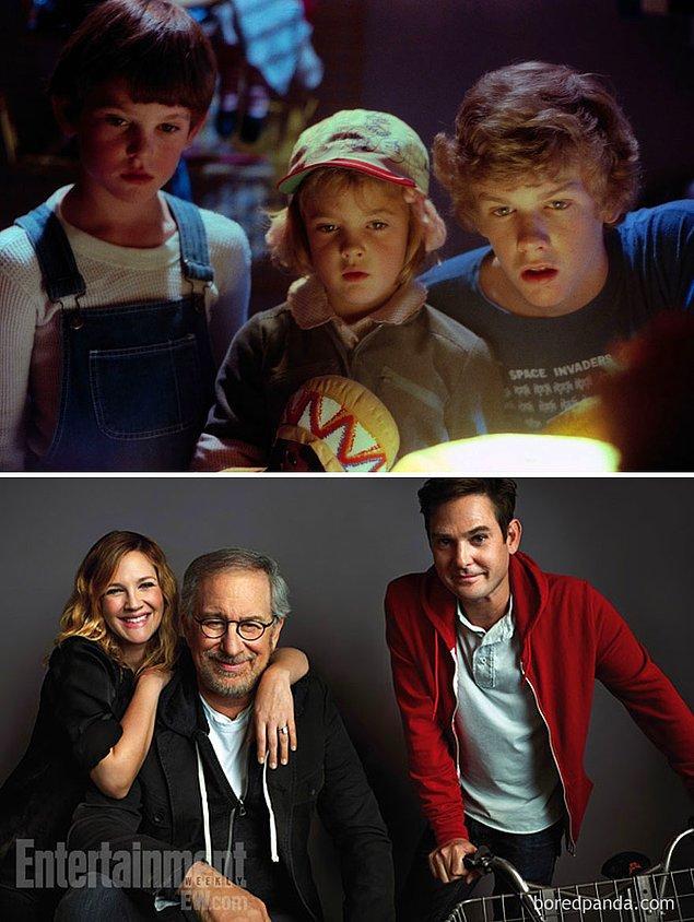 22. E.T. : 1982 - 2012