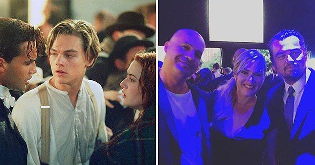 23. Titanic: 1997 - 2017