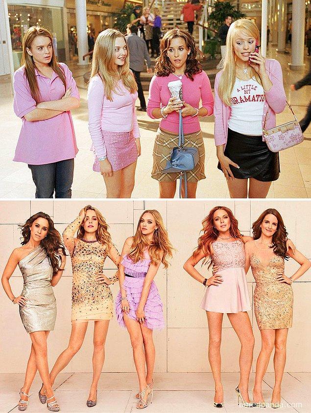 24. Mean Girls: 2004 - 2014