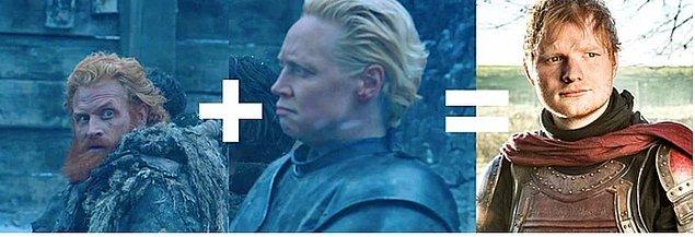 19. Yeni Sezonda Game of Thrones İzleyicilerine Kuvvetli Bir Kahkaha Patlattıracak 15 Caps