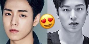 Bir Bakan Bir Daha Bakıyor! Dünyayı Sallayan Kore Dizilerinin Dikkat Çeken 13 Aktörü