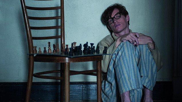 18. Her Şeyin Teorisi / The Theory of Everything (2014)