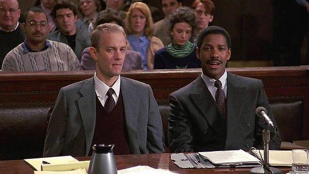 21. Philadelphia (1993)