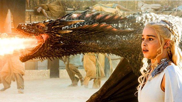 6. Targaryen Hanesi – Akdenizli