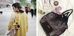 Anneannelerimizin Pazar Filesi Instagram Sayesinde Bir Moda Objesine Dönüşüyor