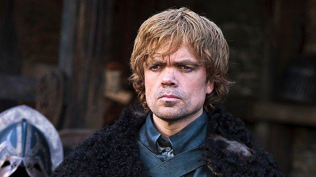 Tyrion Lannister!