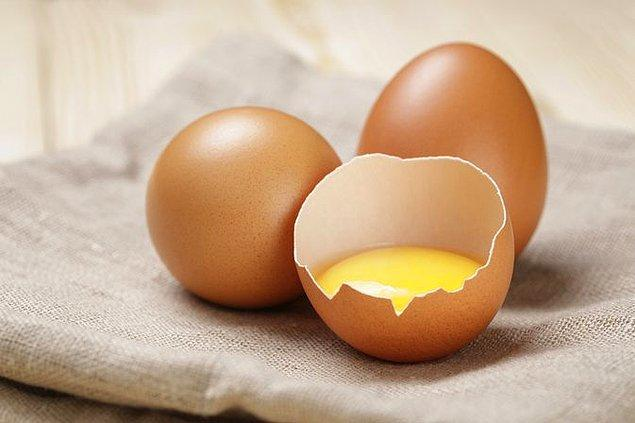 1. Yumurta