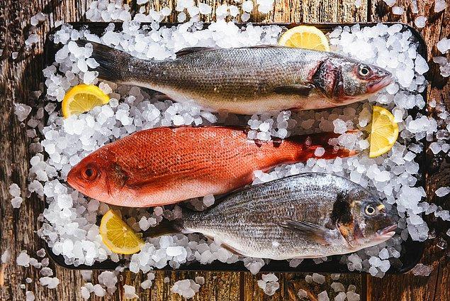 5. Balık