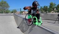 Aaron Wheelz den asıl engelin beyinlerde olduğunu düşünmemizi sağlayan harika bi performans