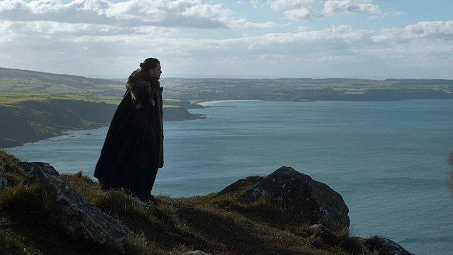 """""""Ejderhakayalarında yalnızım"""" albümüyle Jon Snow tüm müzik marketlerde ve dijital platformlarda."""