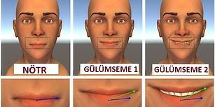 Bilim İnsanları Muhteşem Gülüşün Nasıl Görünmesi Gerektiğini Açıkladılar!