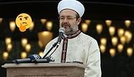 Diyanet İşleri Başkanı Mehmet Görmez Emekliye Ayrıldı, Peki Yeni Görevi Ne Olacak?