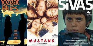 Tercihlerine Göre Şu An Hangi Yakın Dönem Türk Filmini İzlemelisin?
