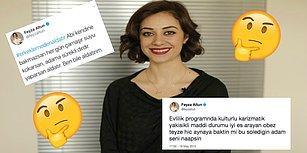 Feminist Avukat Feyza Altun Geçmişteki Cinsiyetçi Tweetleriyle Gündemde!