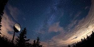 Kafanı Kaldır ve Göğe Bak: Perseid Meteor Yağmuru Başladı!