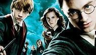 PotterHead'ler Buraya, Sizi Gülümsetecek 16 Gif!