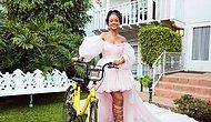 Rihanna, Malavili Kızlara Eğitim ve Bisiklet Sağlamak İçin Yeni Bir Proje Başlattı!