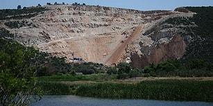 Beyaz Adam Paranın Yenilmeyeceğini Hâlâ Anlamadı: Kaz Dağları'ndaki Habitat Yok Olma Tehlikesiyle Karşı Karşıya