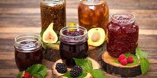 Yaz Meyve ve Sebzelerinden Yararlanarak Yapabileceğiniz Kışa Kadar Dayanacak 13 Reçel