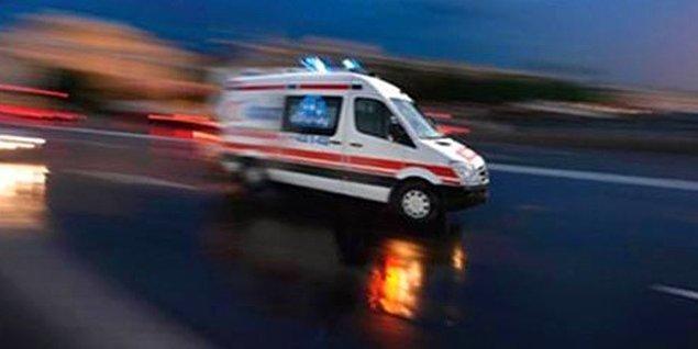 Boynu ve kaburgaları kırılan, birçok yerinden aldığı darbeler nedeniyle ağır yaralanan Yahya Zağlı kaldırıldığı hastanede yaşam mücadelesini kaybetti.