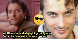 Hâlâ Usanmadan Dinlediğimiz 90'ların Türkçe Pop Şarkılarından Çıkarılacak 13 Ders