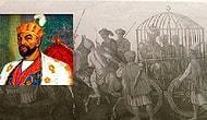 Tarihi Bir Muamma: Timur Esir Aldığı Yıldırım Bayezid'i Demir Kafese mi Hapsettirdi?