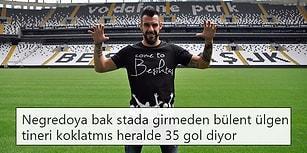 'Bu Sezon 35 Gol Atarım' Diyen Negredo'ya Twitter'dan Verilen 17 Komik Tepki
