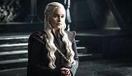 Game Of Thrones Hayranlarına Özel: Bu Unvanlardan Hangisi Daenerys Targaryen'e Ait Değil?