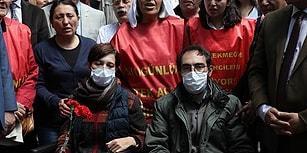 Açlık Grevinde 150'nci Gün: 'Gazete Arasına Dürüm Broşürü Koyuyorlarmış'