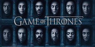 Senin Zihnin Hangi Game Of Thrones Karakteri Gibi Çalışıyor?