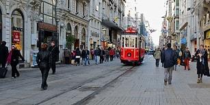 Göz Göre Göre Yok Oluyor! İstiklal Caddesi'nde Kepenk İndirmek Zorunda Kalan Mekanlar