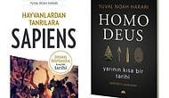 Homo Sapiens'ten Homo Deus'a: 2050 Yılında Nasıl Bir Hayatımız Olacağına Dair Çarpıcı Tahminler