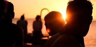 Güneşe Direkt Olarak Bakmanın Gözlerinize Ne Kadar Zararlı Olduğunu Biliyor musunuz?