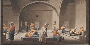 Eski Hamamların Gizemli Hikayeleri: Yıkanmaktan Başka İşler de Yapılıyormuş!