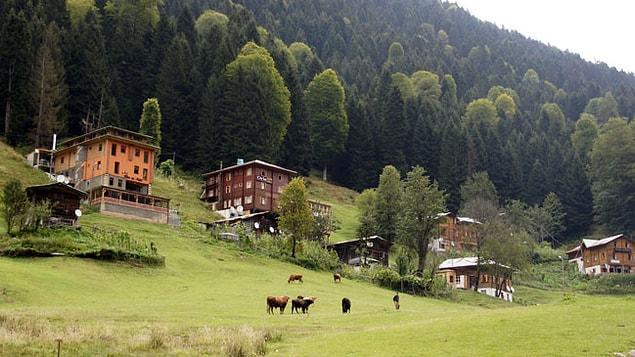 'Kültür ve Turizm Koruma Gelişim Bölgesi' ilan edilmişti
