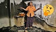 Edremit'te 'Yok Artık' Dedirten Olay: Aynı Binada 10 Günde Tam 11 Kez Yangın Çıktı!